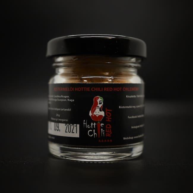 Hottie Chili Red Hot őrlemény 20 g