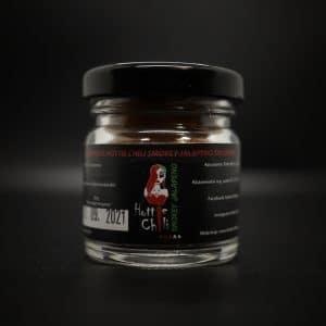 Hottie Chili Smokey Jalapeno őrlemény 20 g