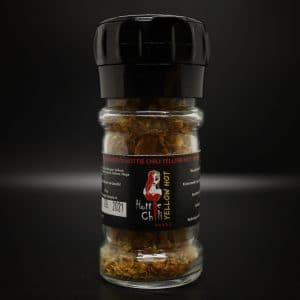 Hottie Chili Yellow Hot pehely 35 g