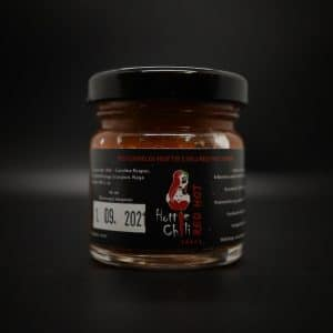 Hottie Chili Red Hot krém 40 ml