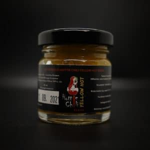 Hottie Chili Yellow Hot krém 40 ml