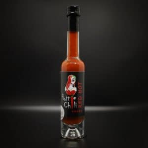 Hottie Chili Red Hot szósz 40 ml